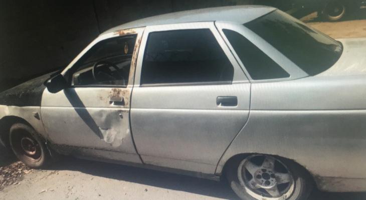 В Чувашии бесправный водитель сбил насмерть подростка и уехал