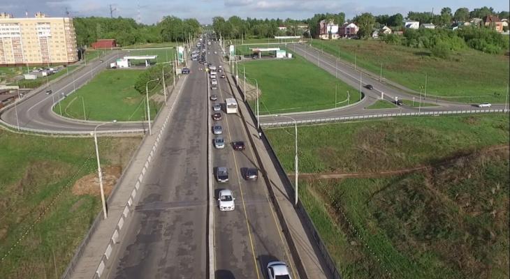 Ремонт Сугутского моста создает двухкилометовый коллапс
