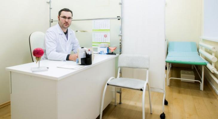 Простатит и мужское бесплодие: кто попадает в группу риска?