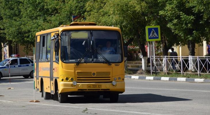 УФАС назвал один из районных автобусов незаконным