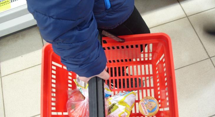 Жителям Чувашии хватает денег на еду и услуги ЖКХ