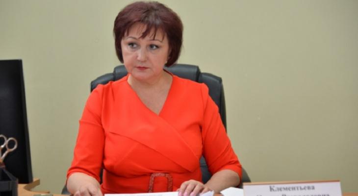 Прокуратура просит для экс-главы Чебоксар Клементьевой 5 лет колонии