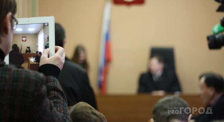 В Чебоксарах женщина выплатит компенсацию родственникам за убийство своего супруга