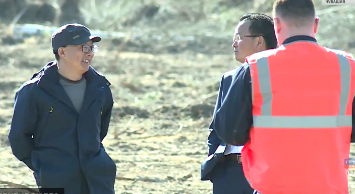 """Горожан призывают прийти на собрание по строительству китайской фермы: """"Теперь эта беда стучится и в наши двери"""""""