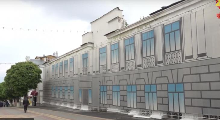 Прокуратура нашла виновного в разрушении исторического здания на Чебоксарском Арбате