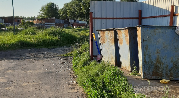 """""""Экоцентр"""" обвинили в навязывании норм по объему накопления мусора"""