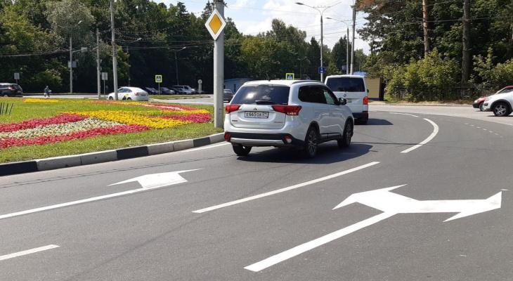 Водителей Чебоксар предупреждают о нескольких изменениях на дорогах