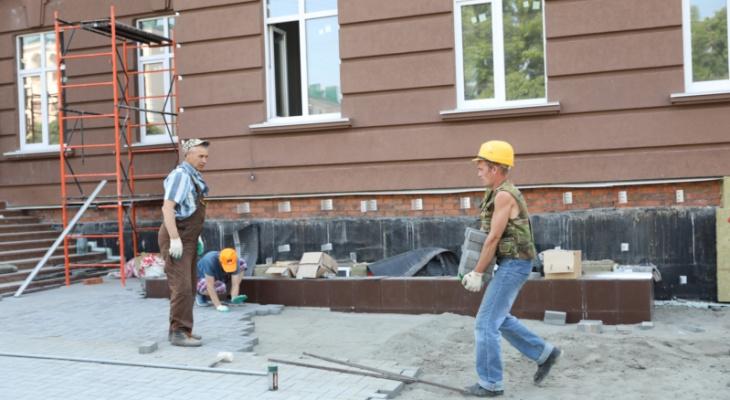 Каким специалистам в Чувашии готовы платить 100 тысяч рублей