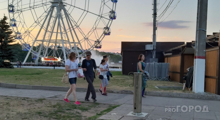 За месяц зарплата жителя Чувашии увеличилась на 640 рублей