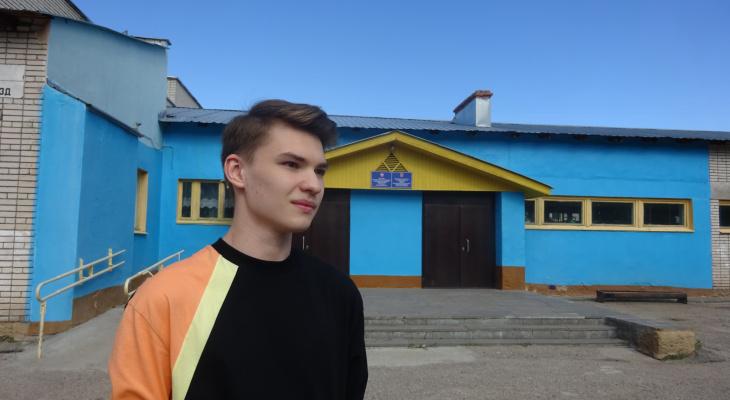 Стобалльник по химии не планирует оставаться в Новочебоксарске