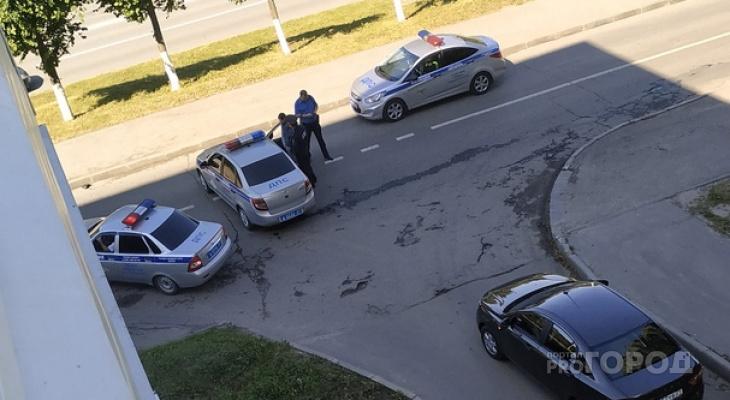 Уехавший с места смертельного ДТП водитель имеет судимость и 10 штрафов за год