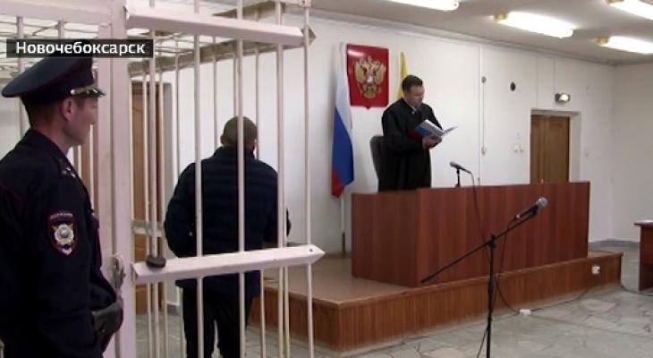 Новочебоксарский стрелок по маршрутке и ДПС пытался обжаловать приговор