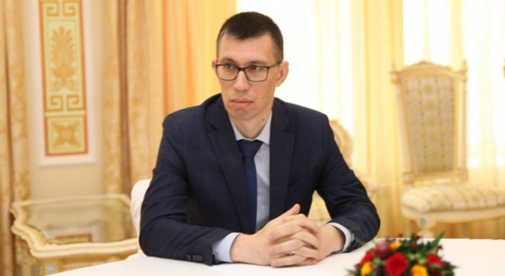 Назначили главного судебного пристава Чувашии