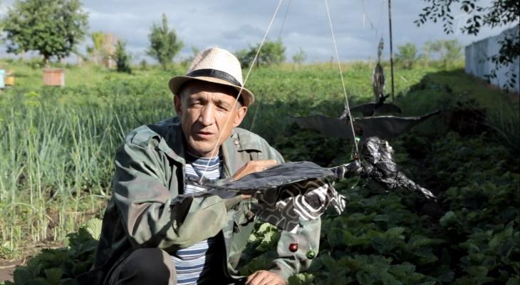 Изобретение чебоксарца показали на Первом канале