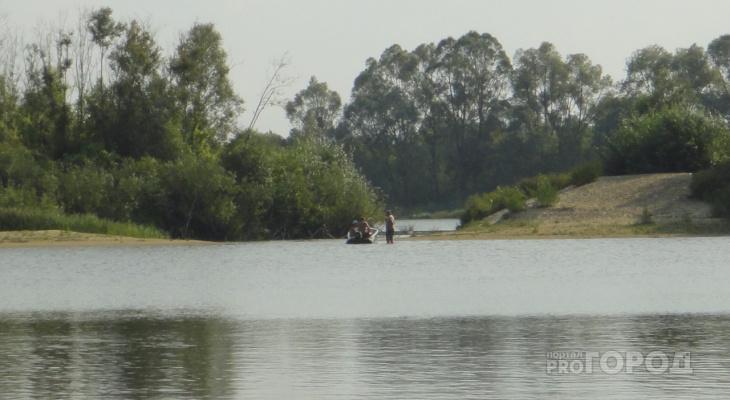 В Цивильском районе мужчина поехал на рыбалку и утонул