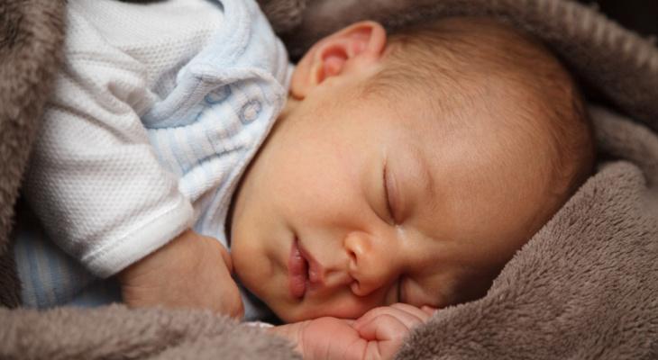 Стали известны самые популярные имена новорожденных в Чебоксарах
