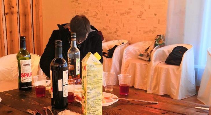 Жизнь до и после: чебоксарец поделился своей историей борьбы с алкоголизмом