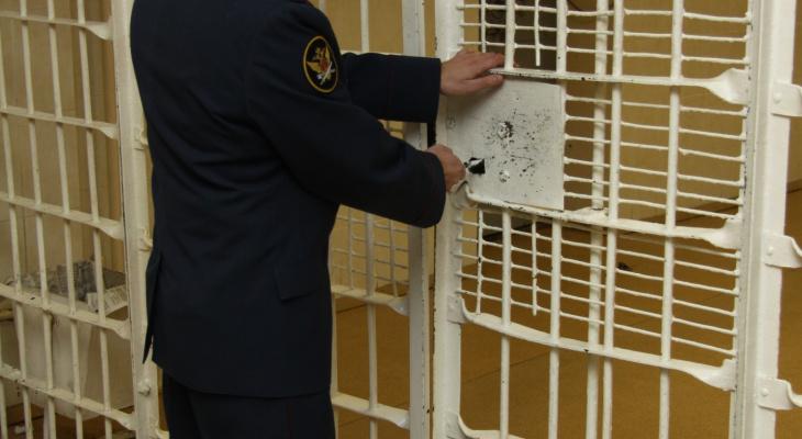 В Чебоксарах задержали сбежавшего заключенного