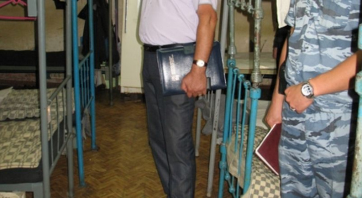 В Чебоксарах прокуратура заступилась за осужденных, которых заставляли работать сверхурочно