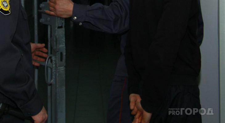 Чебоксарская спецпрокуратура: сбежавший заключенный был осужден на 10 лет