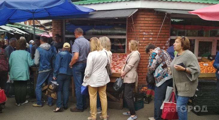 Жители Чувашии рассказали, почему реальные доходы населения продолжают падать