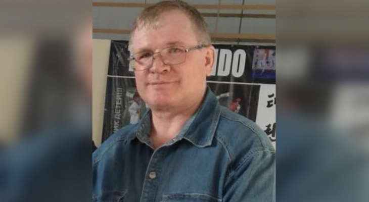 В Чувашии ищут пропавшего чебоксарца