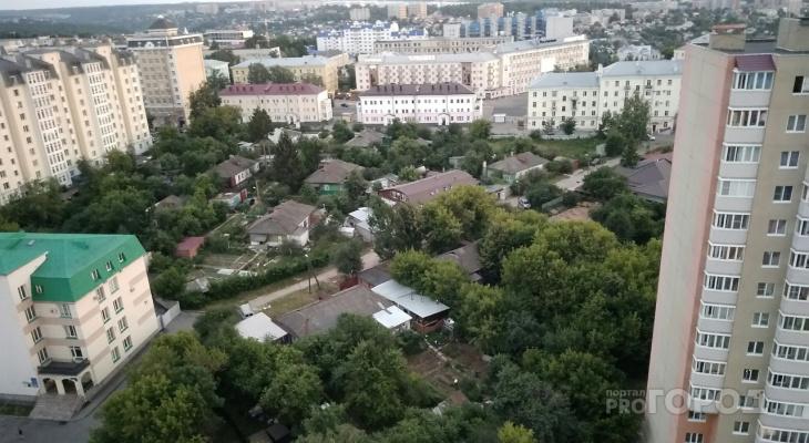 Специалисты назвали среднюю стоимость квартиры в Чебоксарах