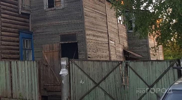 Аварийные дома начнут сносить в трех районах Чувашии