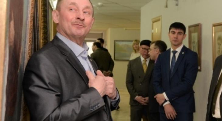 В Новочебоксарске директору музея выписали штраф за прикарманивание денег