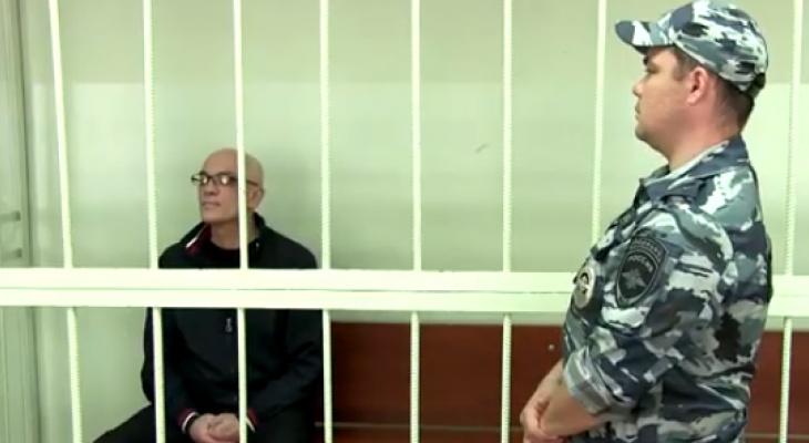 Мужчина с навыком гипноза пойдет под суд в пятый раз