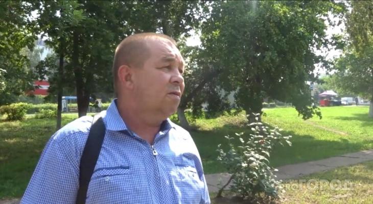 """Житель Новочебоксарска: """"Государство сделало мне статус бомжа"""""""