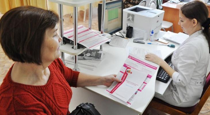 """Жительница Чувашии о диспансеризации: """"Пришла в больницу и узнала, что уже прошла ее"""""""