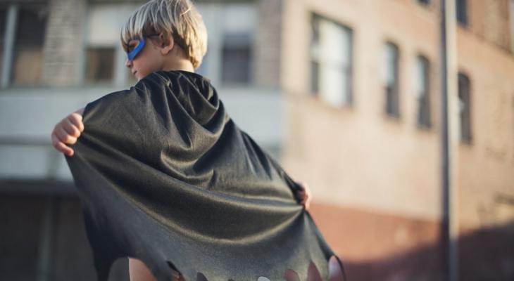 11 августа в Чебоксарах супергерои соберутся на забег