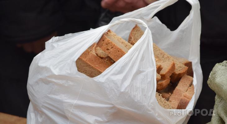 В Чувашии оказался самый дешевый хлеб по Поволжью