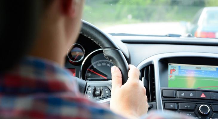 Мужчины не подозревают, какие черты характера скрывает их автомобиль
