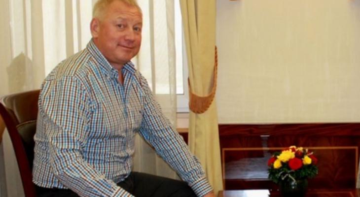 С Ермолаева хотят взыскать 71 миллион рублей