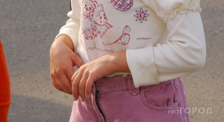 В Чебоксарах  ищут семью девочке, которой нужна срочная операция