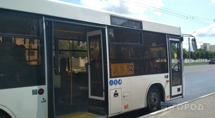 Прокуратура откликнулась на жалобы чебоксарцев на 52 маршрут