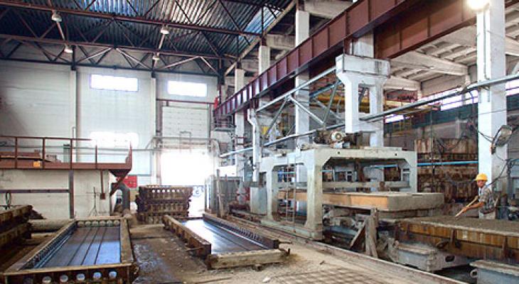 Строительные материалы от завода строительных конструкций «РАФФ+» - Чебоксары