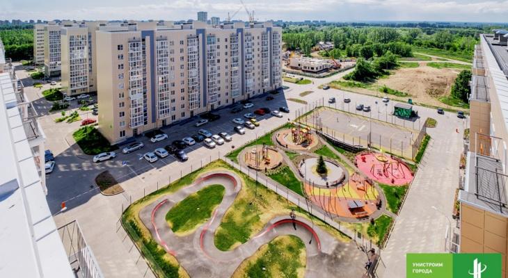 ЖК «Южный Бульвар» в Тольятти – практичность и комфорт - Чебоксары