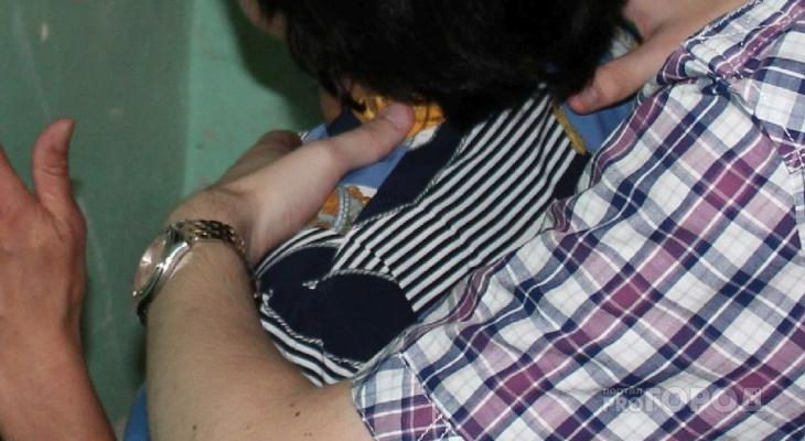 Житель Яльчикского района по пьяни попытался изнасиловать пенсионерку