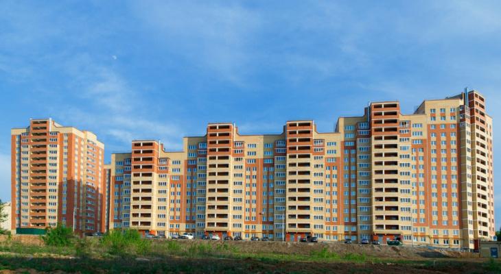 Выбирайте свою однокомнатную квартиру в микрорайоне Университет