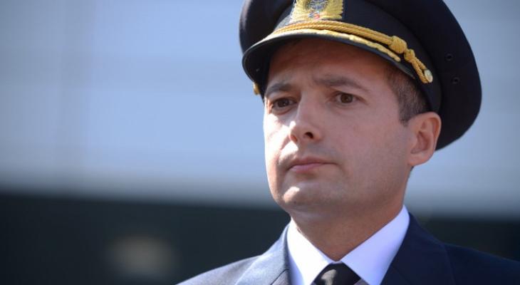 Командир самолета, спасший при посадке в поле 234 человека, учился в Чебоксарах