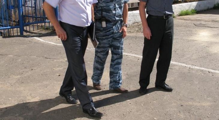 В Чебоксарах осужденному удалось сбежать, потому что его отпустили в магазин