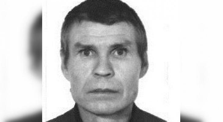 В Чувашии разыскивают сбежавшего из психбольницы мужчину