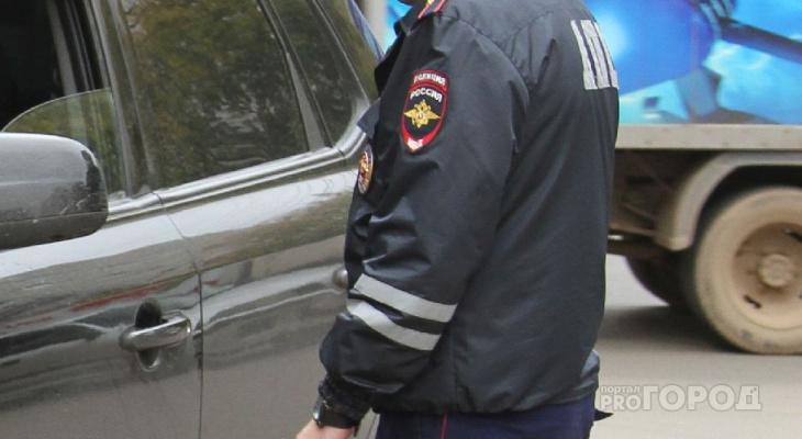 В Чувашии инспектор ГИБДД приписывал водителям нарушения, чтобы улучшить показатели