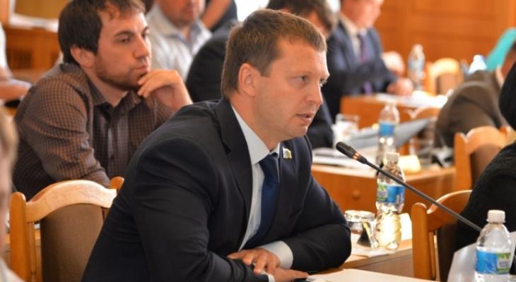 Чебоксарский депутат не указал в декларации о доходах десятки миллионов рублей