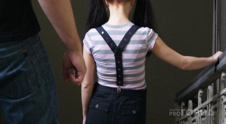 В Урмарском районе отец развращал 12-летнюю дочь и заставлял об этом молчать