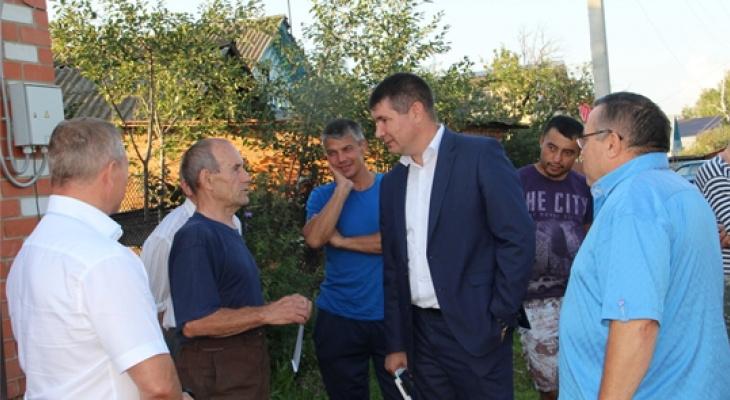 В Цивильском районе нашли решение проблемы с квитанциями в 27000 рублей за воду