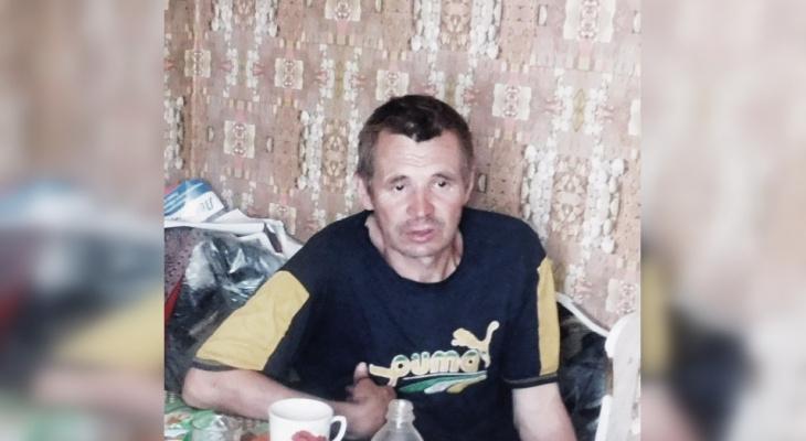 В Красночетайском районе прихрамывающий мужчина ушел из дома и не вернулся